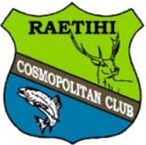 Raetihi Cosmopolitan Club